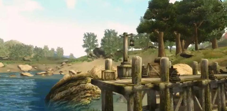 Skyblivion – što se dogodi kada spojite Skyrim i Oblivion