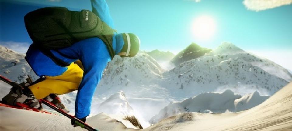 Najavljena besplatna igra Snow pokretana CryEngineom 3