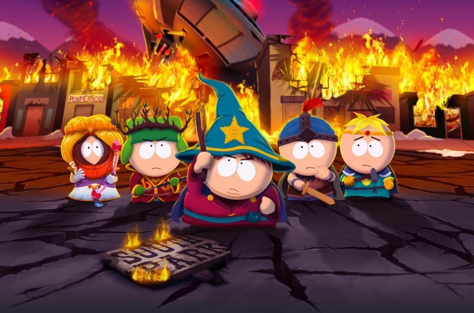 South Park: The Stick of Truth će koristiti sliku uplakane koale kao oblik cenzure u Australiji
