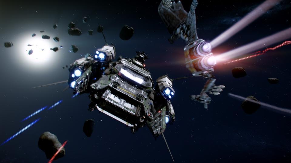 Star Citizen ruši rekorde – prikupljeno preko 22 milijuna dolara za izradu igre!