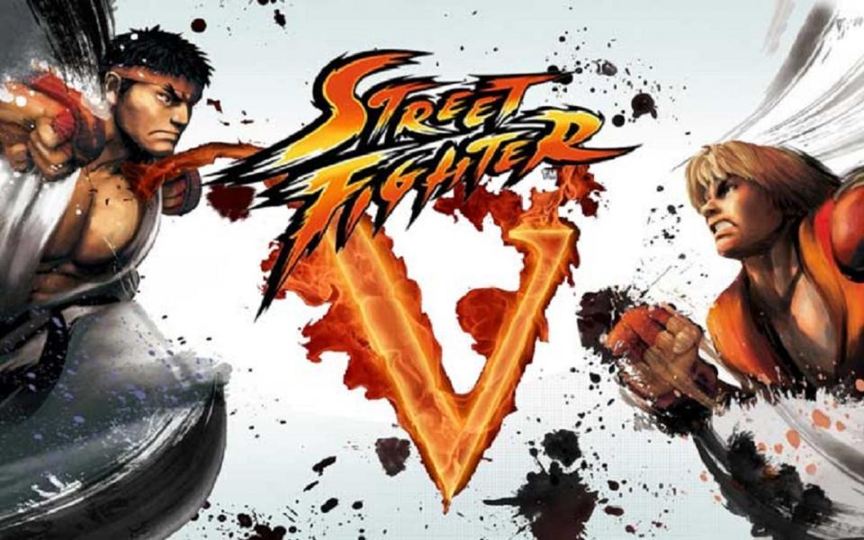 Street Fighter V će imati besplatne DLC-ove