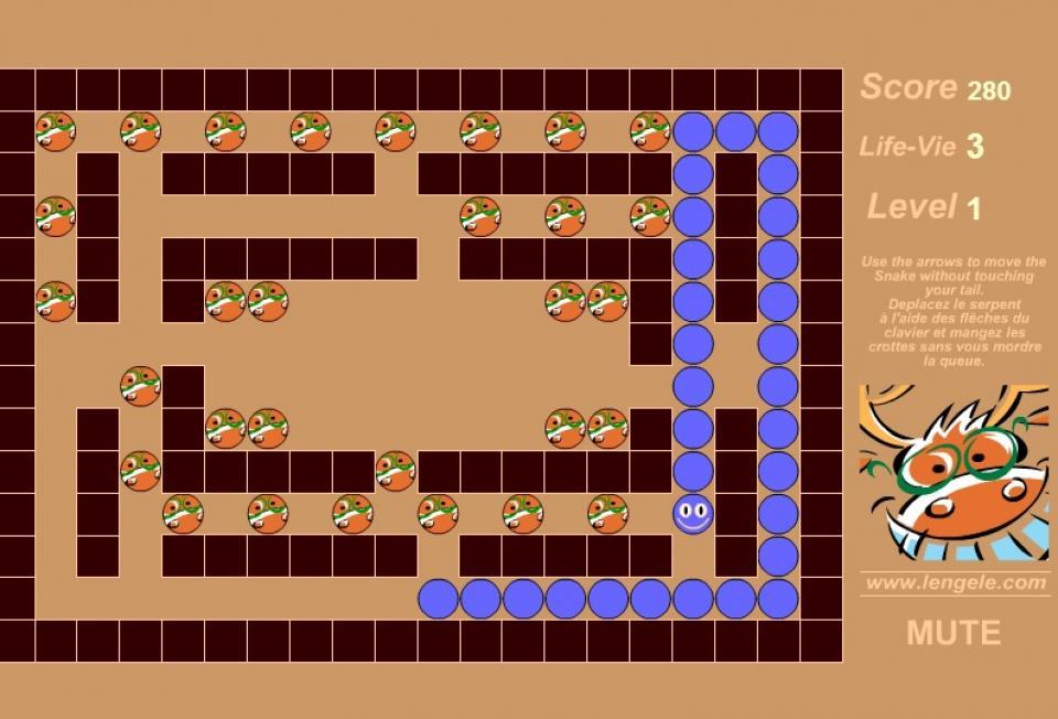 Taktička zmija