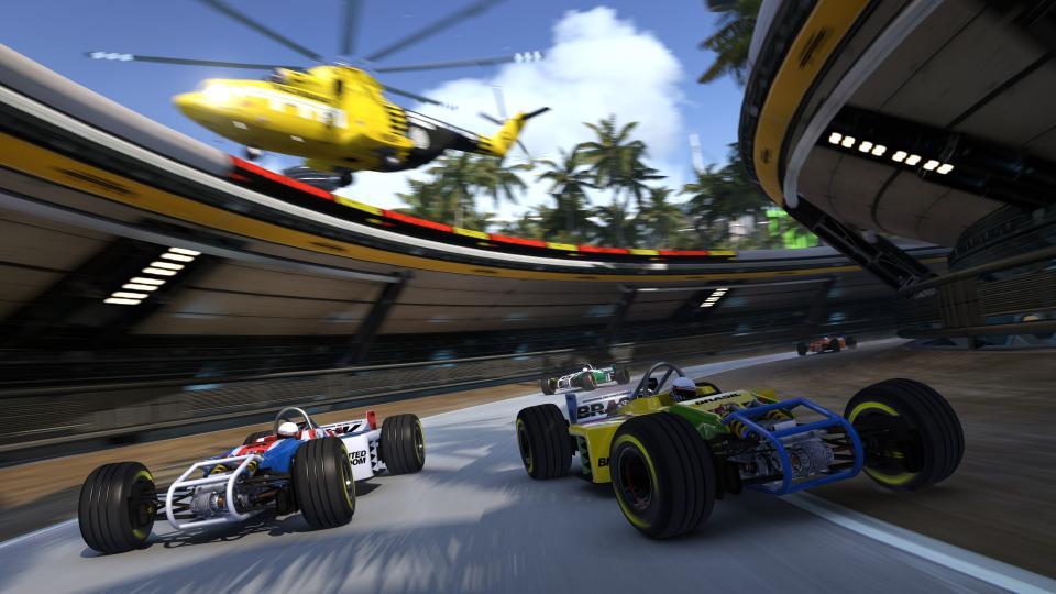 Pogledajte što možete očekivati od nove Trackmania igre