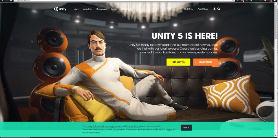 Unity 5 izlazi danas; dostupne besplatna i profesionalna verzija
