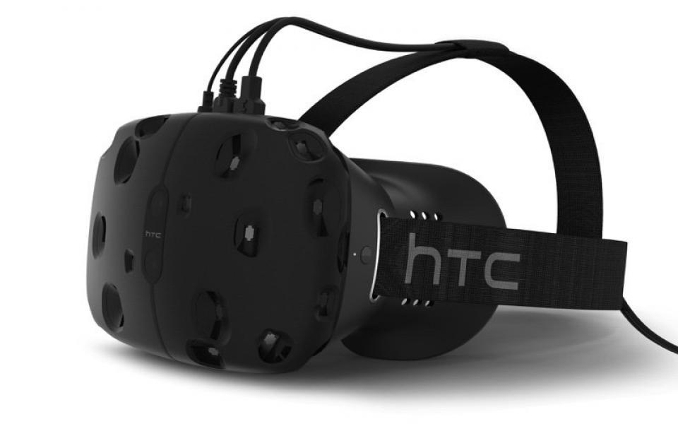 """Vive je ime Valveovog VR headseta; prva igra će biti \""""simulator poslova\"""""""