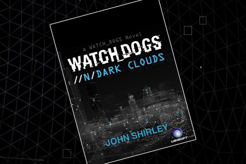 Watch Dogs dobiva nastavak kroz eBook