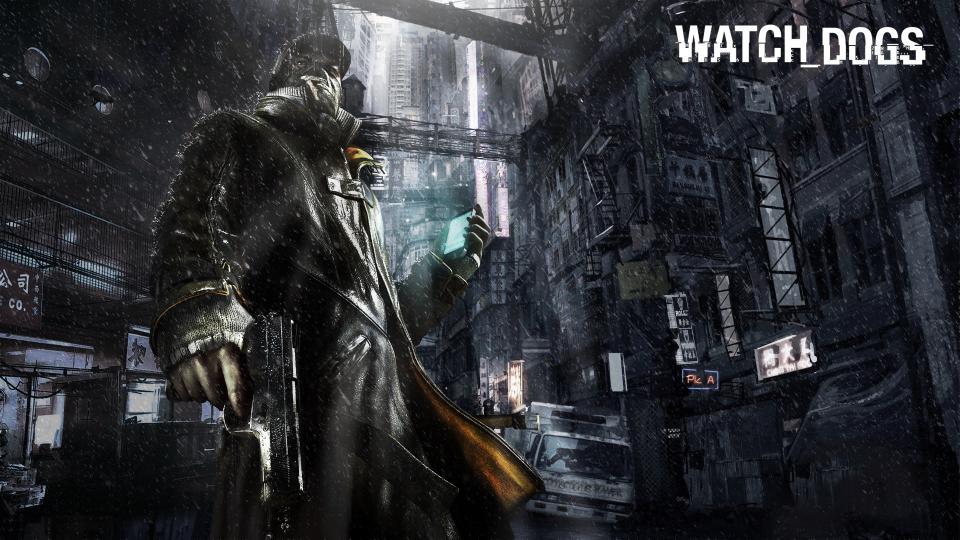 Za igranje Watch Dogsa Uplay će biti obavezan