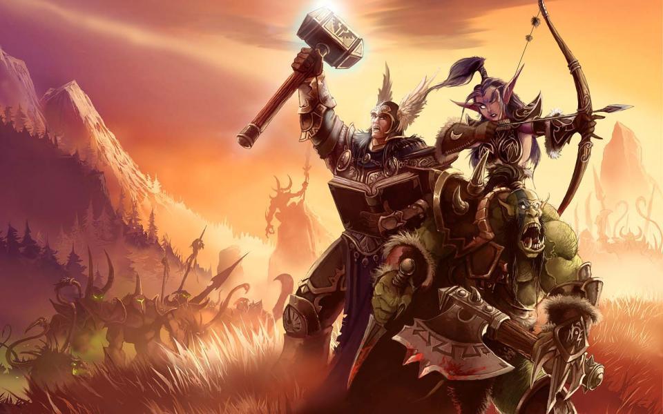 Ovako će izgledati glumačka postava World of Warcraft filma