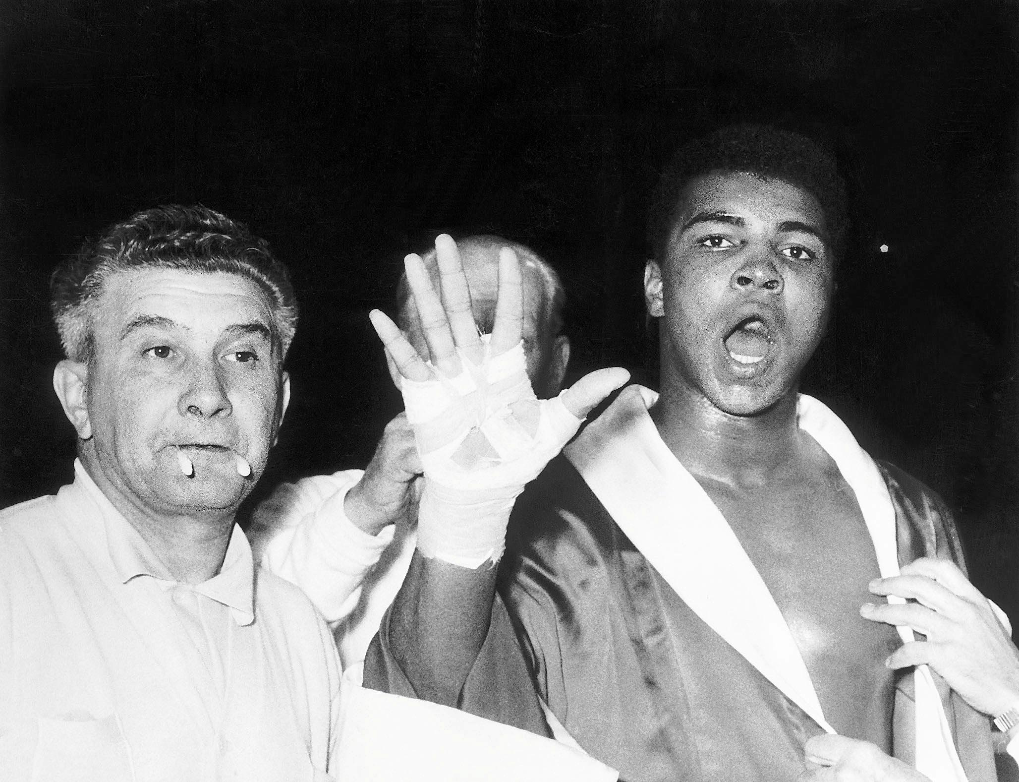 Muhammad Ali (1963.)