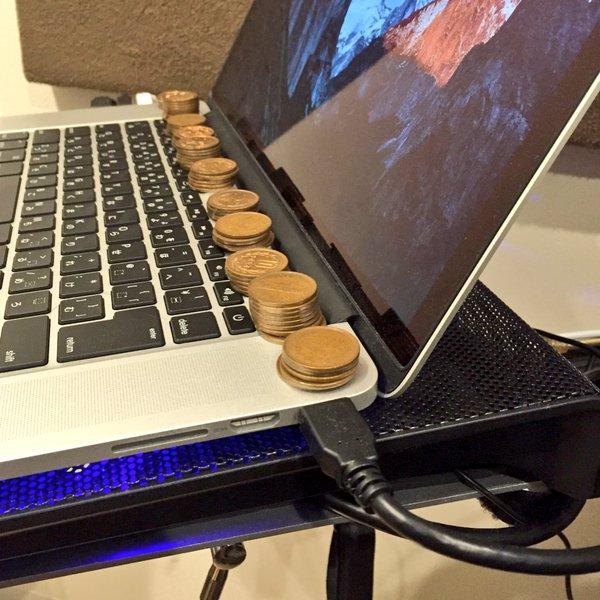 laptop kovanice