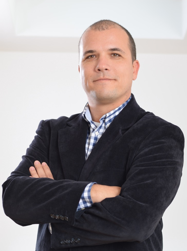 Domagoj Oreb, partner u South Central Ventures