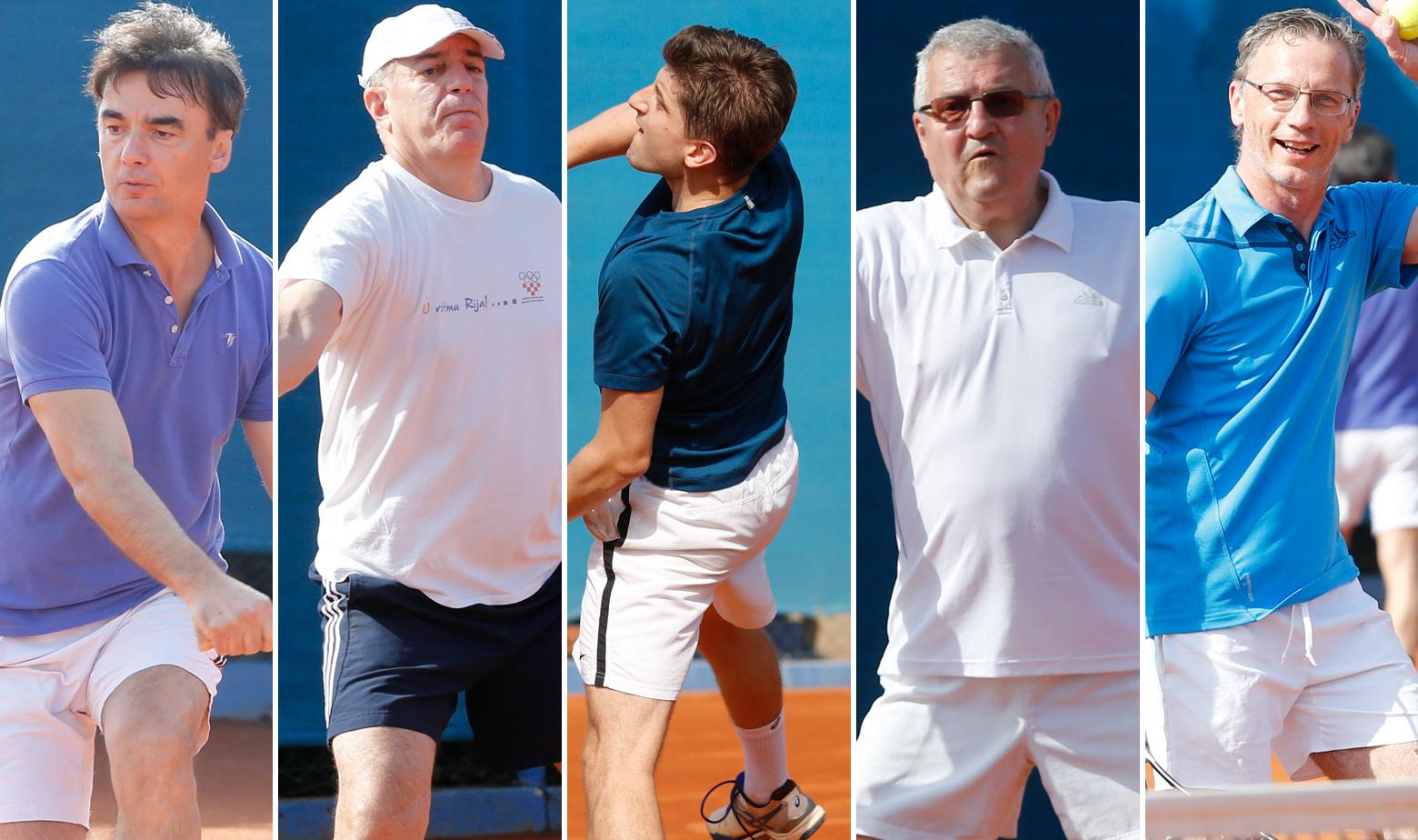 Tenis Umag zvijezde