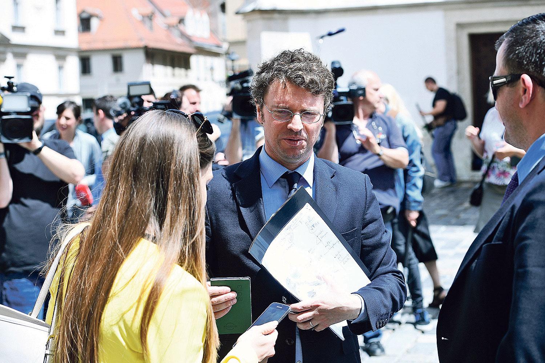 Boris Kovačev/Hanza Media