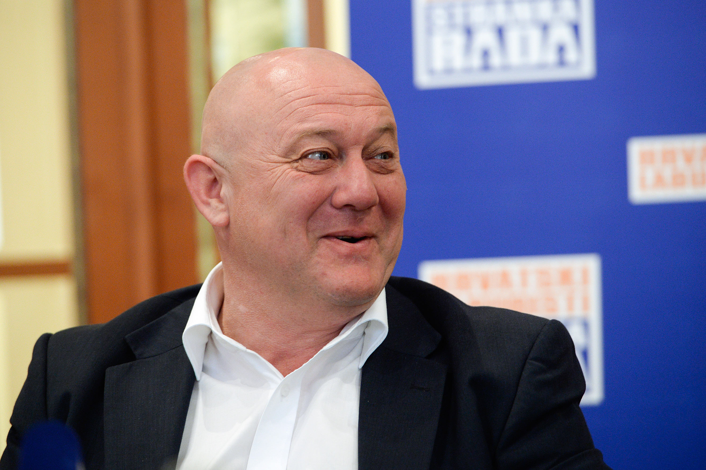 Tomislav Končevski
