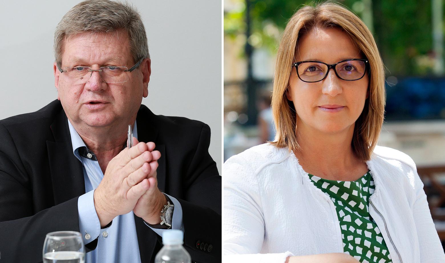 Mrsić i Maletić