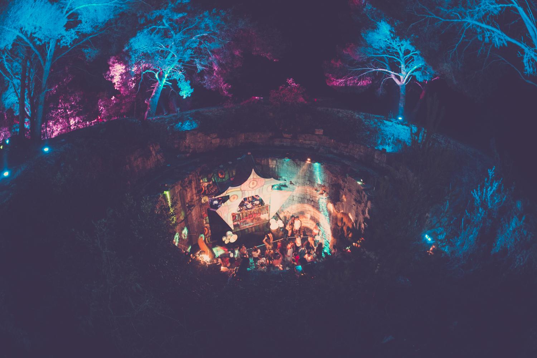 Ballroom © Dan Medhurst