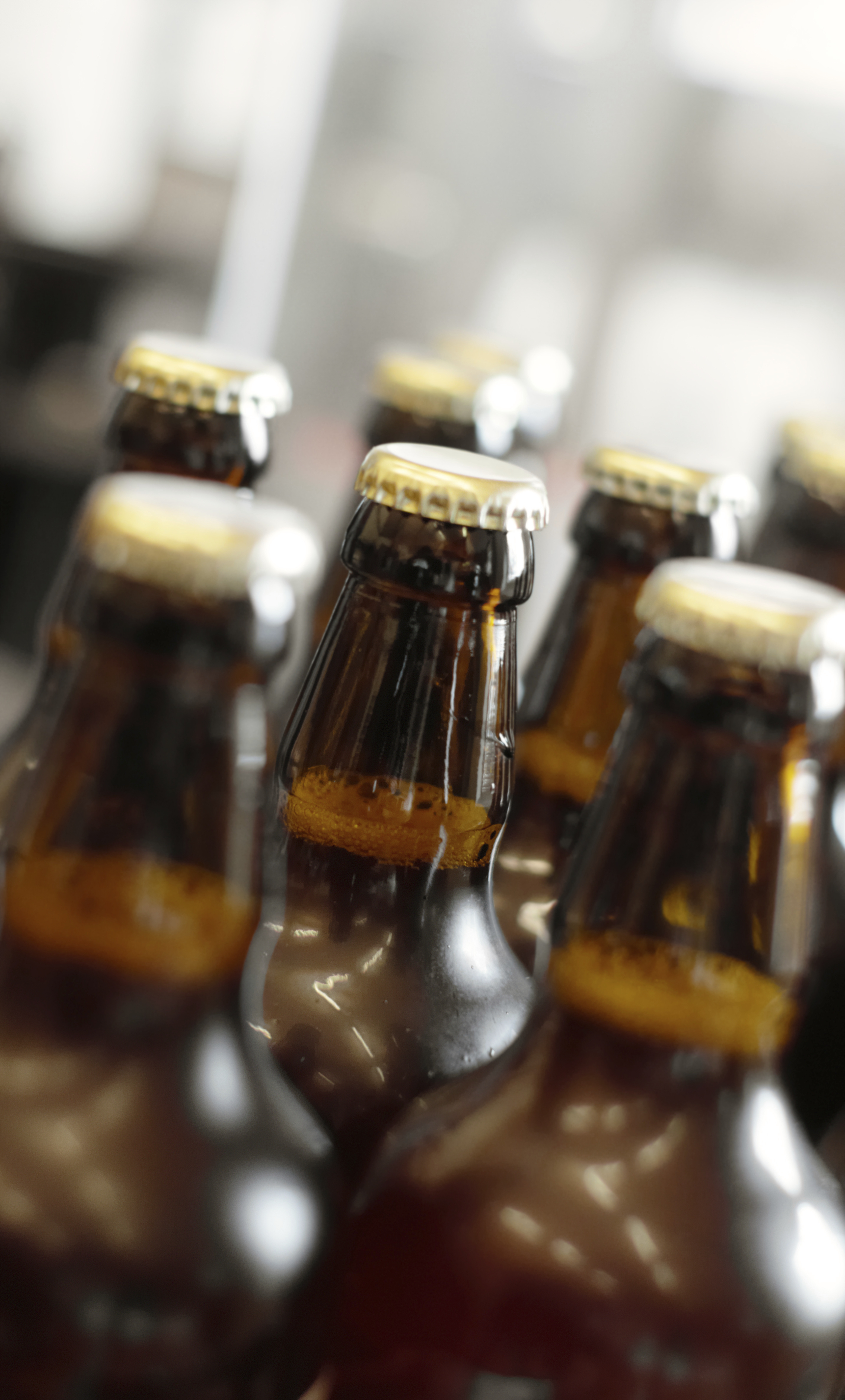 Closeup shot of a collection of bottled beerhttp://195.154.178.81/DATA/i_collage/pi/shoots/781468.jpg