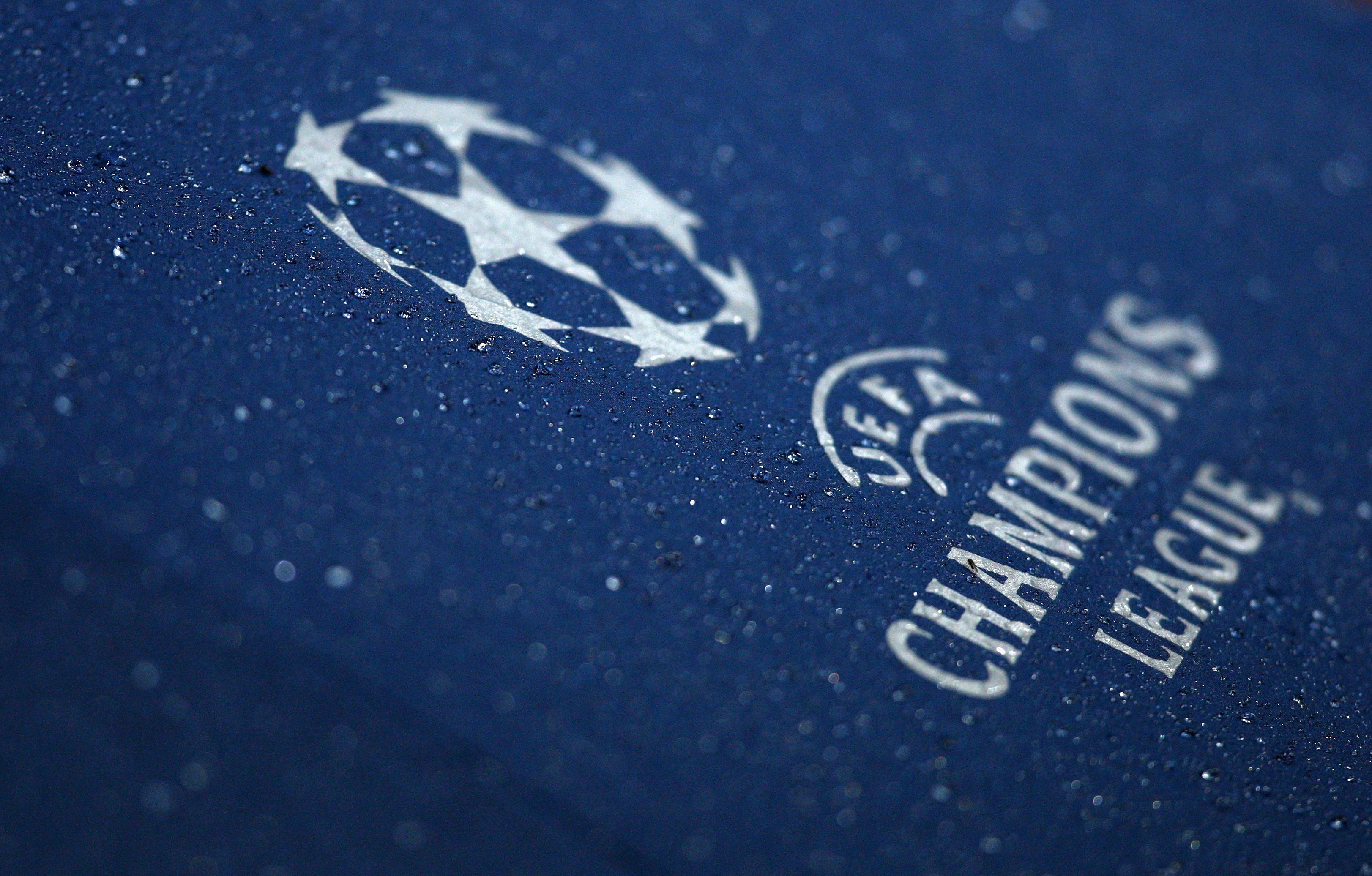 Liga prvaka logo