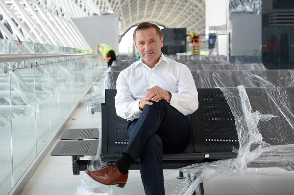 Gradolnačelnik Velike Gorice Dražen Barišić