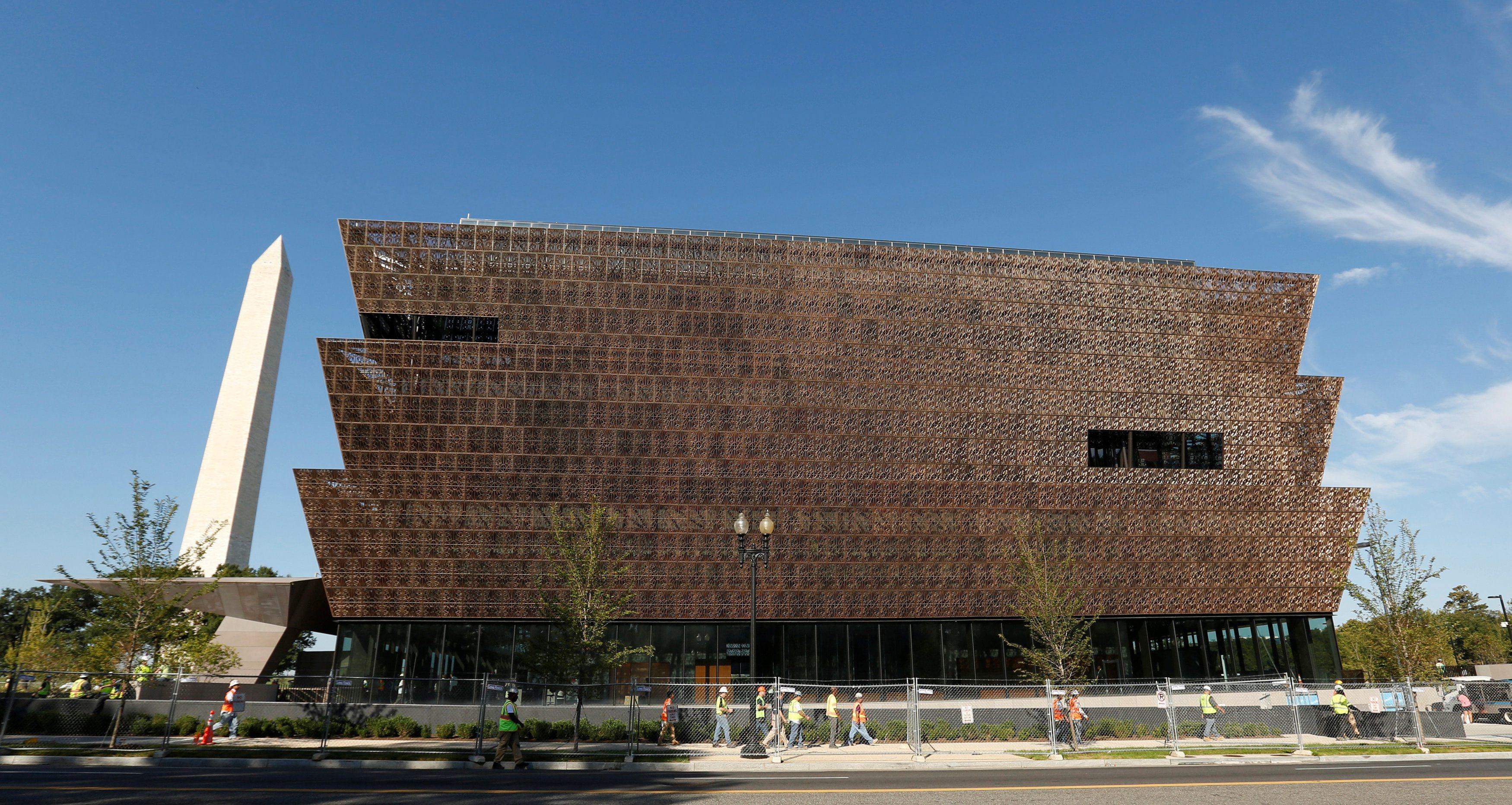 Muzej izvana