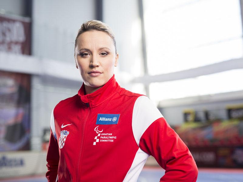 Sandra Paović