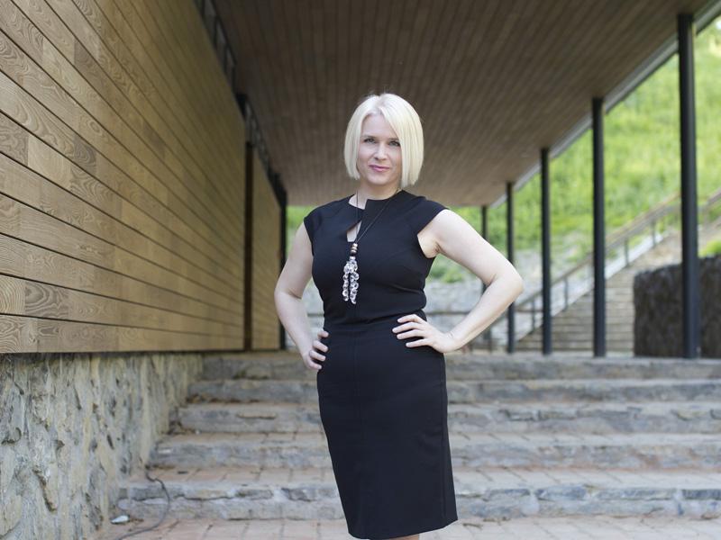 Ivana Plechinger,  02062016, foto: Ana Mihalic