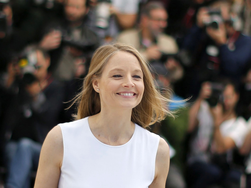 2016. na Cannes Film Festivalu
