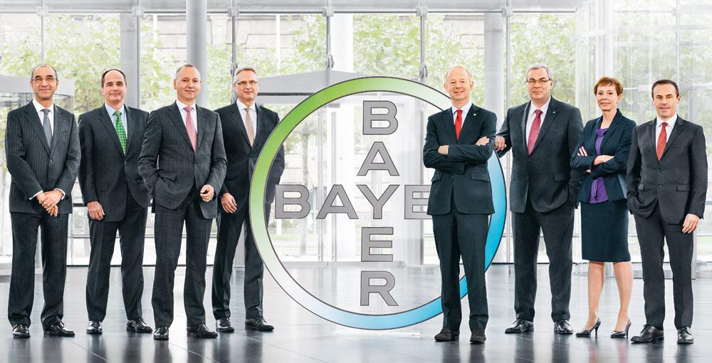 Izvršni odbor Bayera