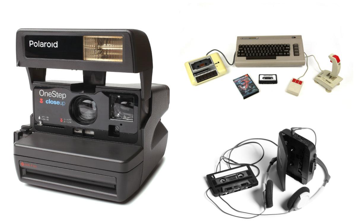 stara tehnologija