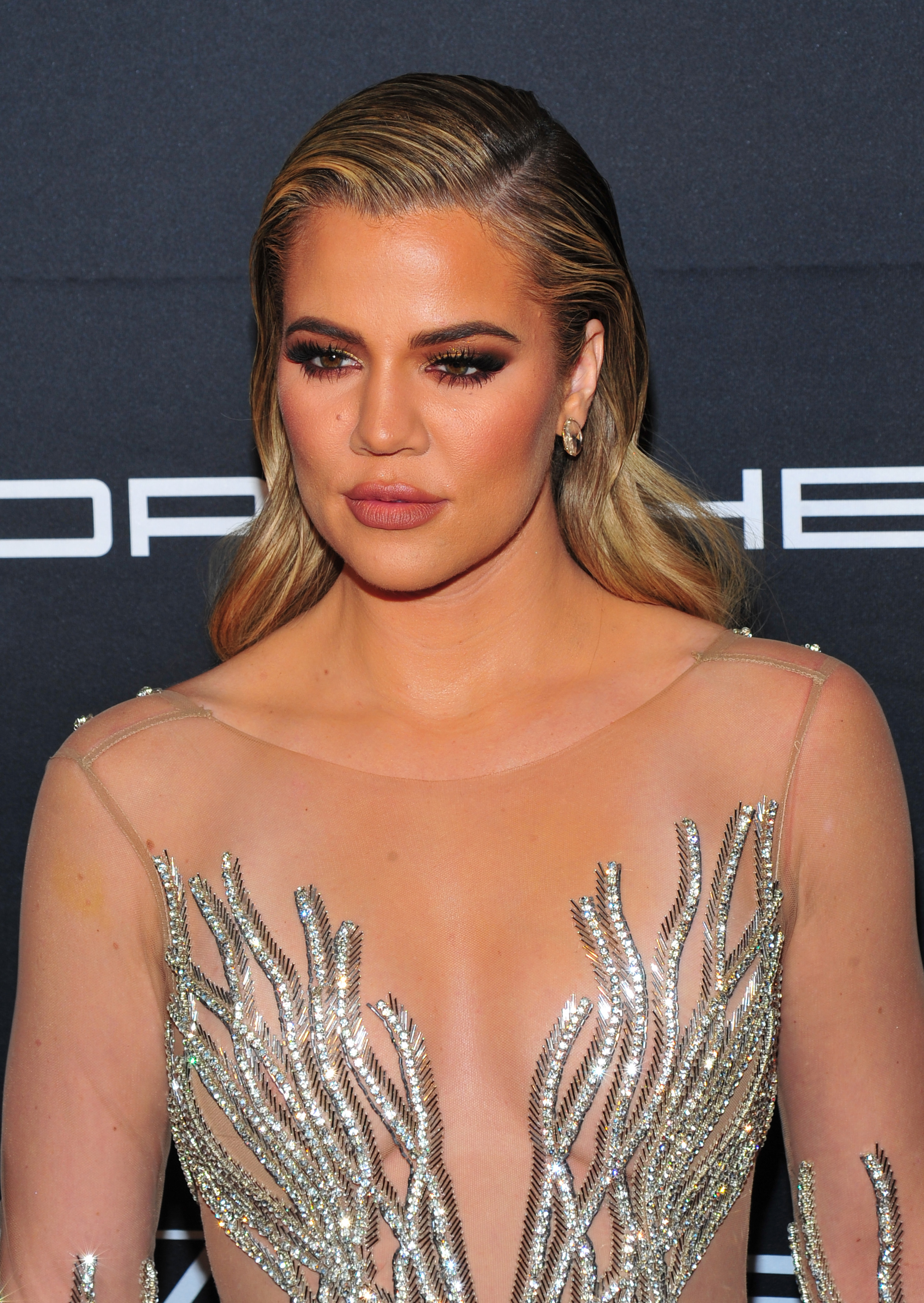 New York, NY - Khloe Kardashian at the 2016 Angel Ball hosted by Gabrielle's Angel Foundation For Cancer Research, held at Cipriani's.            November 21, 2016, Image: 306504675, License: Rights-managed, Restrictions: , Model Release: no, Credit line: Profimedia, AKM-GSI