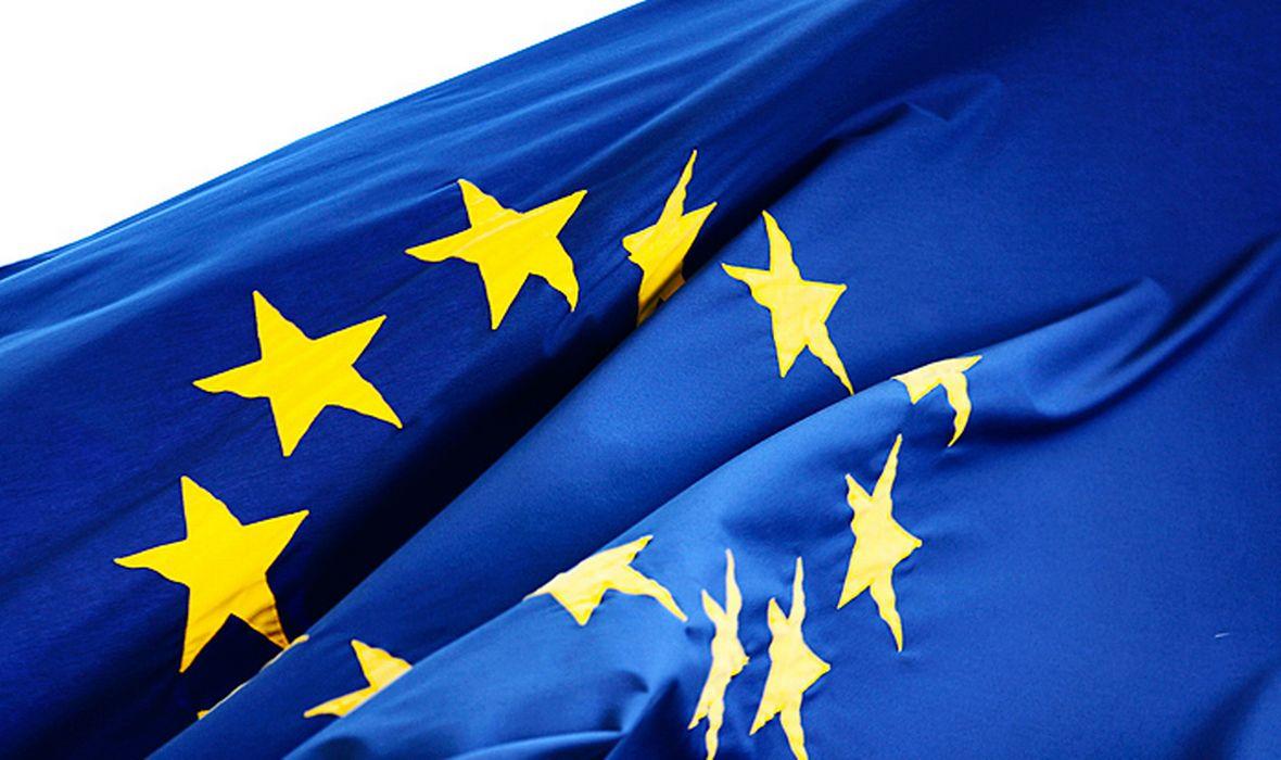 europska unija eu zastava