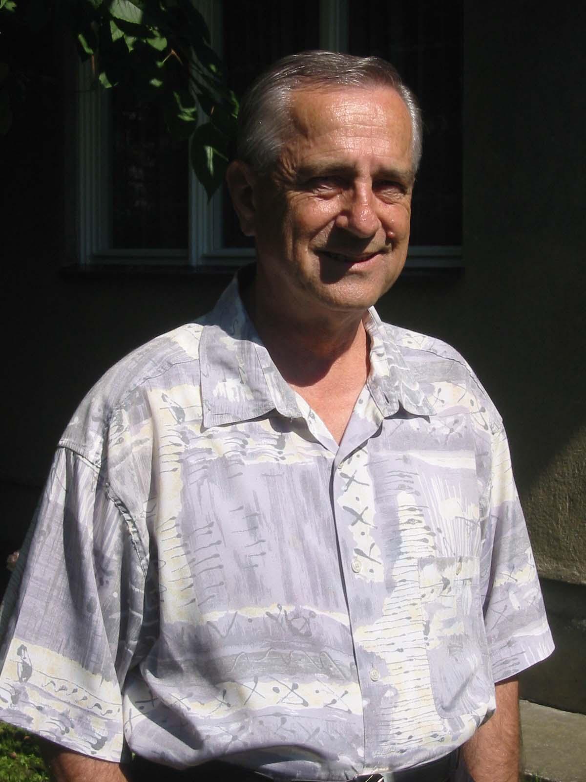 Vlado Trifunović 2005. godine