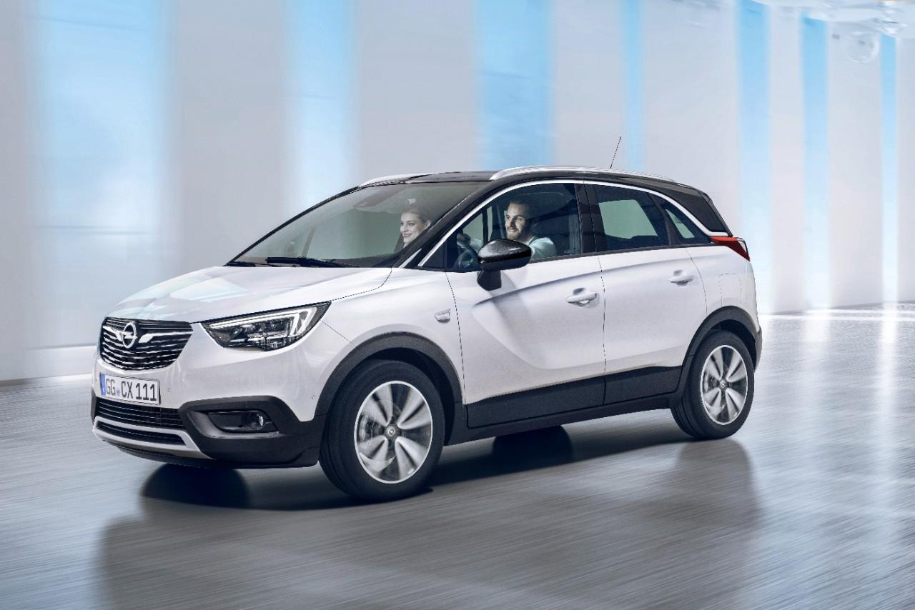 Opel-Crossland-X 1