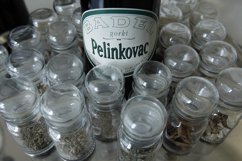 pelinkovac