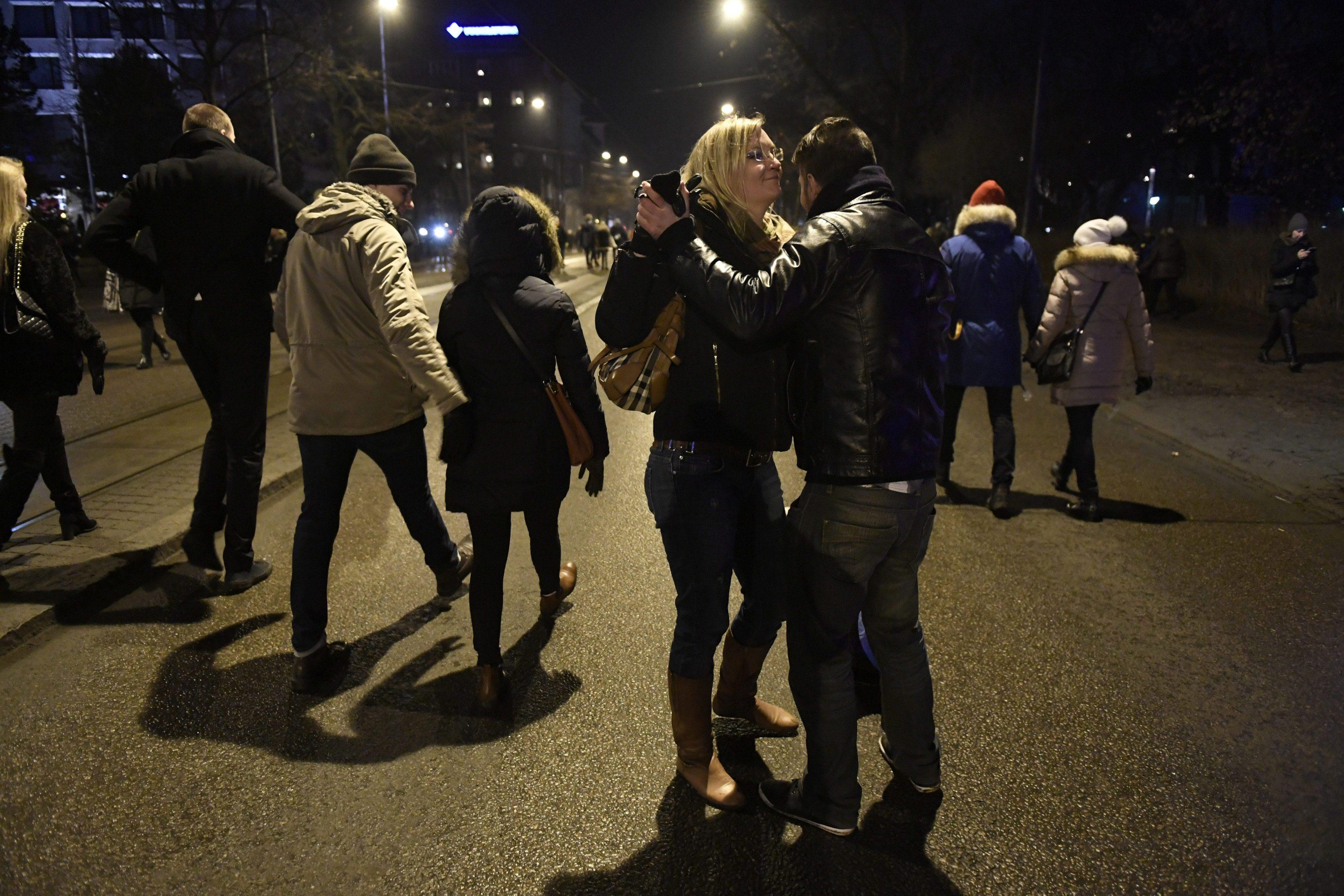 Finci su uz proslavu Nove godine slavili i sto godina neovisnosti