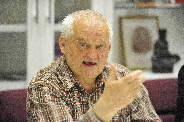 Vladimir Paar