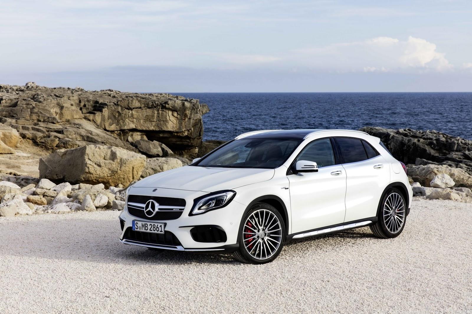 2017-Mercedes-GLA-26