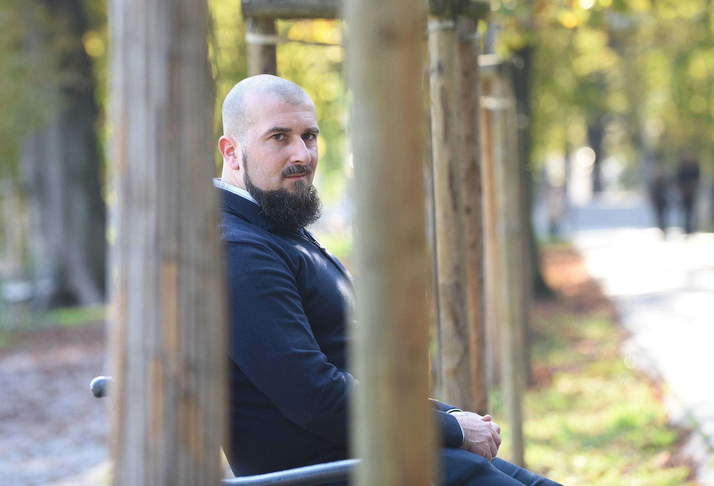 Nikola Badovinac
