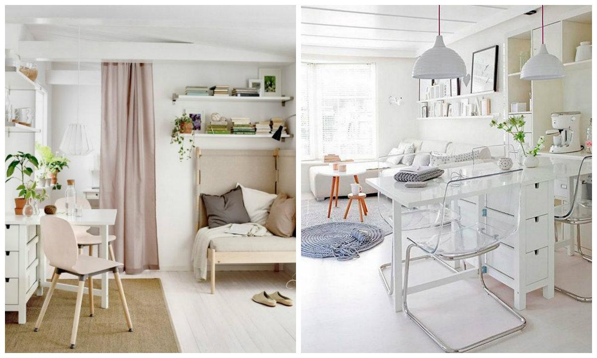 Slopivi stolovi collage