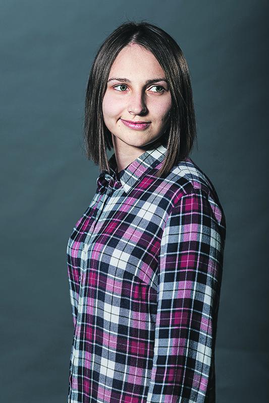 Ana Šelek - MEDINEL (Smart Living - Silver Economy)
