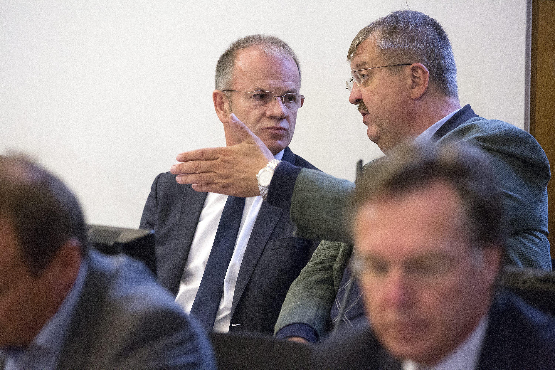 Ivić Pašalić sa odvjetnikom