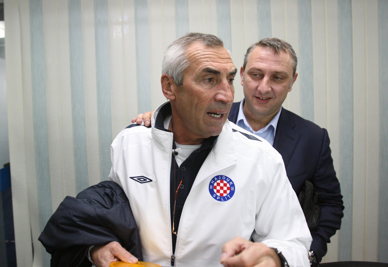 Vladimir Dugandzic / CROPIX