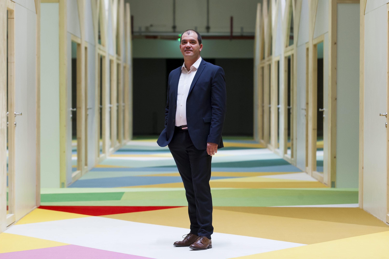 Šesnić je član žirija PRVE SMART CITY NAGRADE kojeg čini 11 lidera digitalne industrije