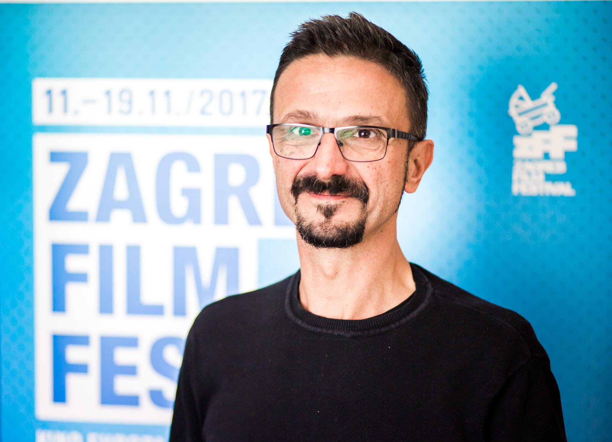 Alen Drljević na Zagreb Film Festivalu