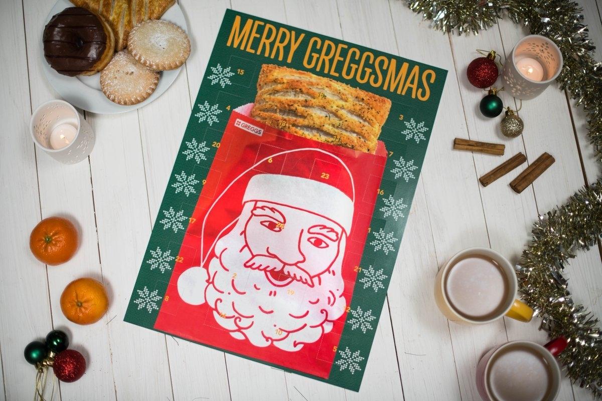 greggs-christmas-advent-calendar