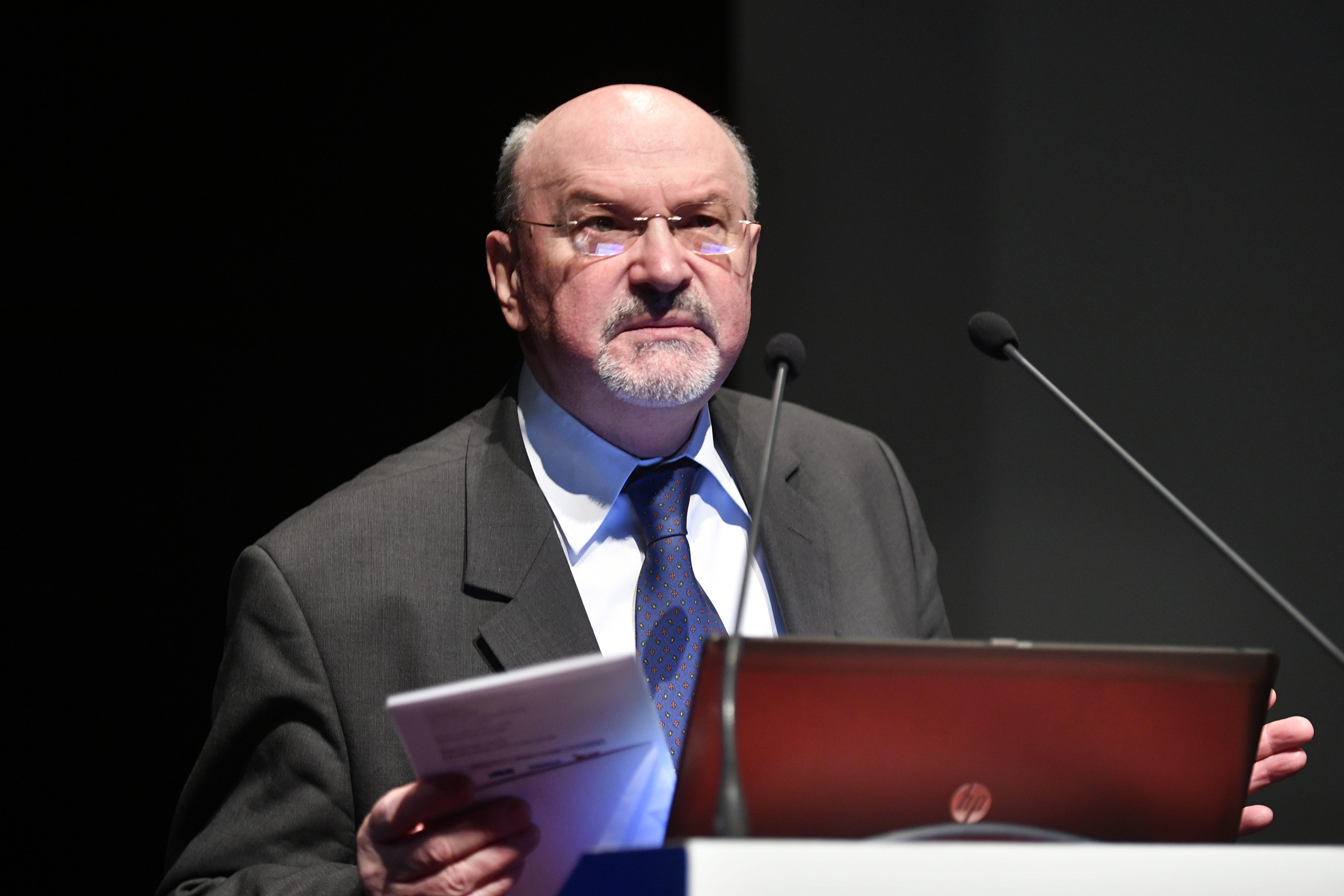 Goran Granić