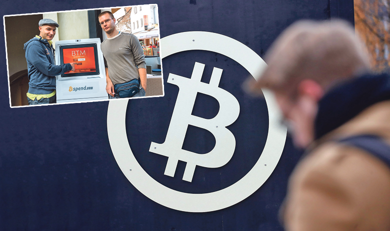 model trgovanja binarnim opcijama koliko trebate uložiti u bitcoin