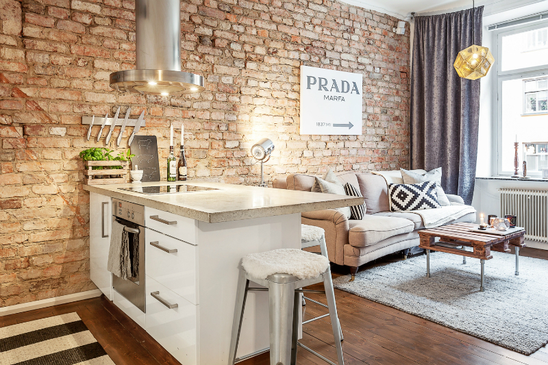 Small-Stylish-Apartment