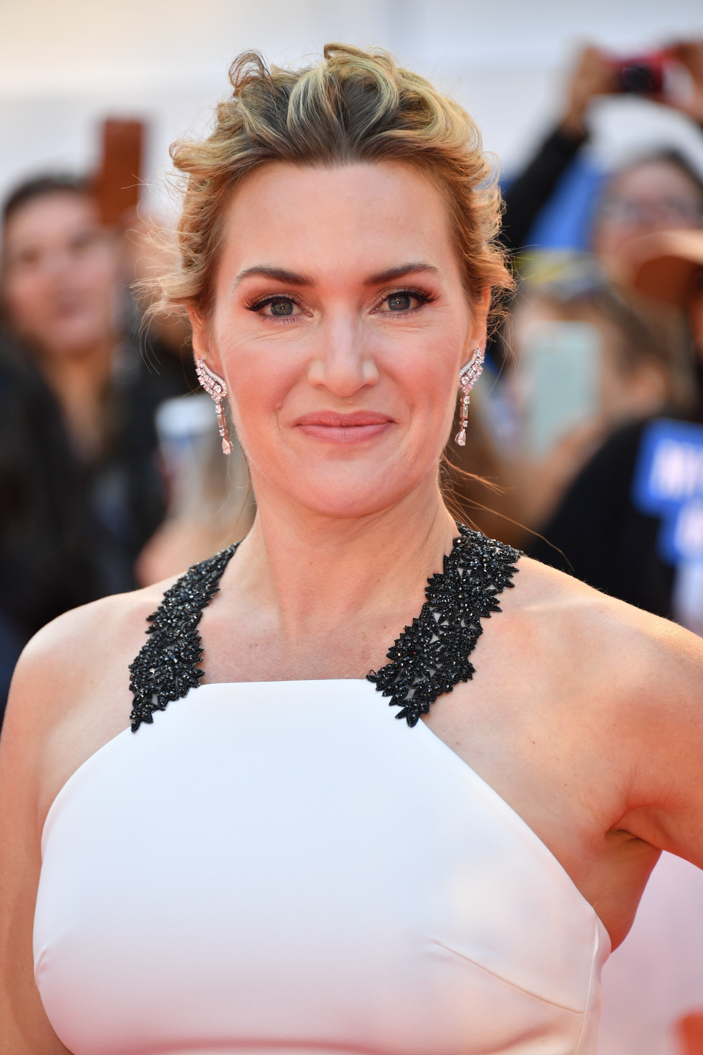 September 10, 2017 - Toronto, Ontario, Canada - Actress KATE WINSLET attends 'The Mountain Between Us' Premiere  premiere during the 2017 Toronto International Film Festival at Roy Thomson Hall on September 10, 2017 in Toronto, Canada, Image: 348971545, License: Rights-managed, Restrictions: , Model Release: no, Credit line: Profimedia, Zuma Press - Entertaiment