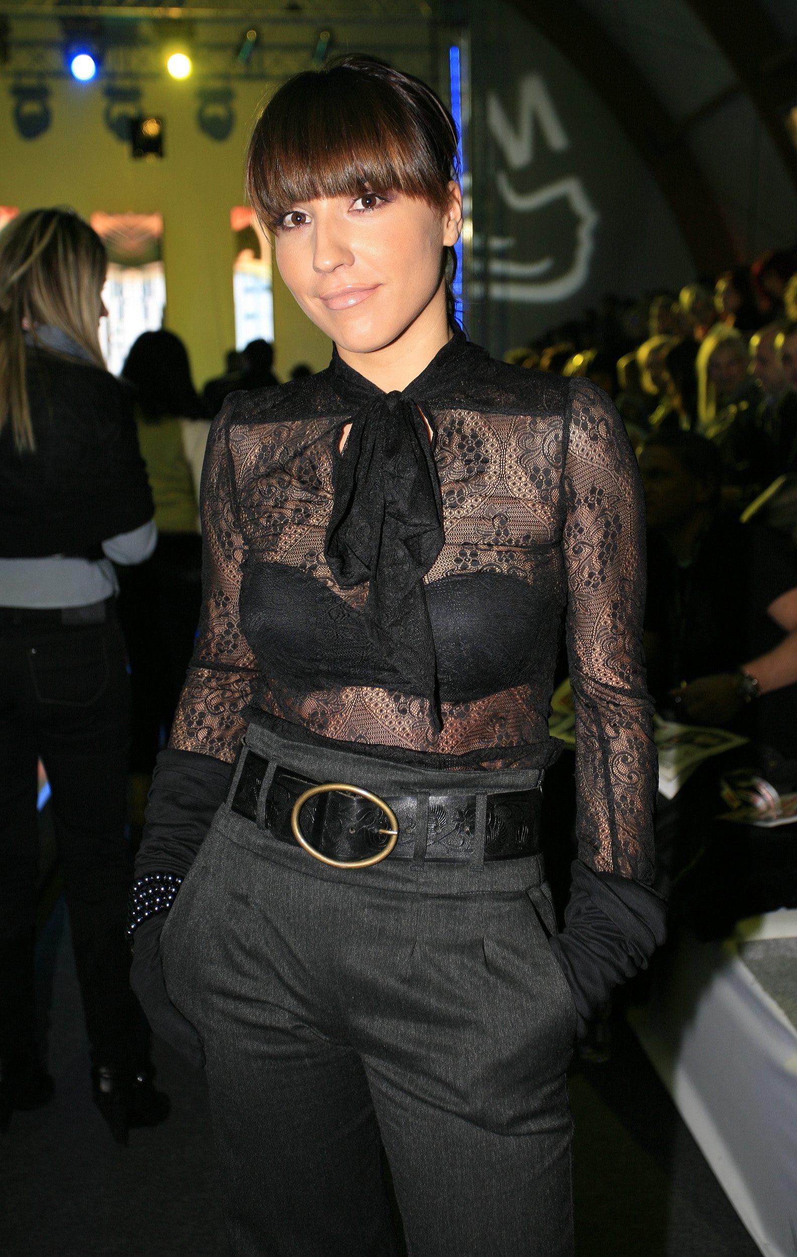 Marijana Batinić 2007.